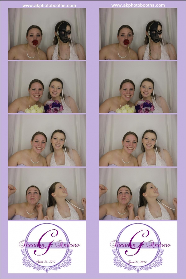 A & K Photo Booths, Arlington, Dallas, Fort Worth, Mansfield Photo Booth Rentals