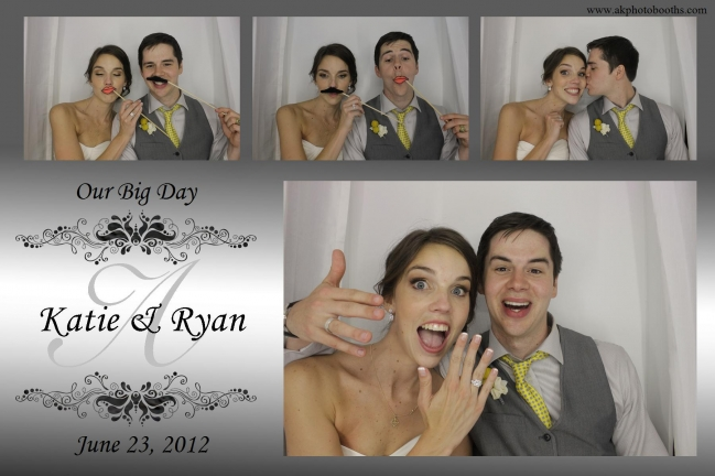Dallas, Fort Worth, Photo Booth Rentals