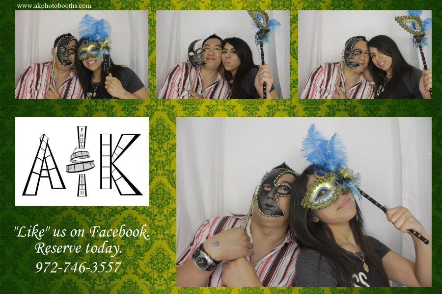 texas photo booth company  79981