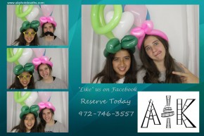 photo booth rentals dallas fort worth