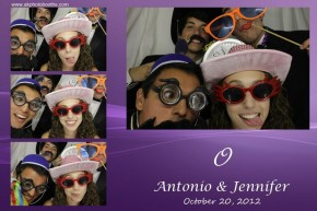 fun photo booth pictures