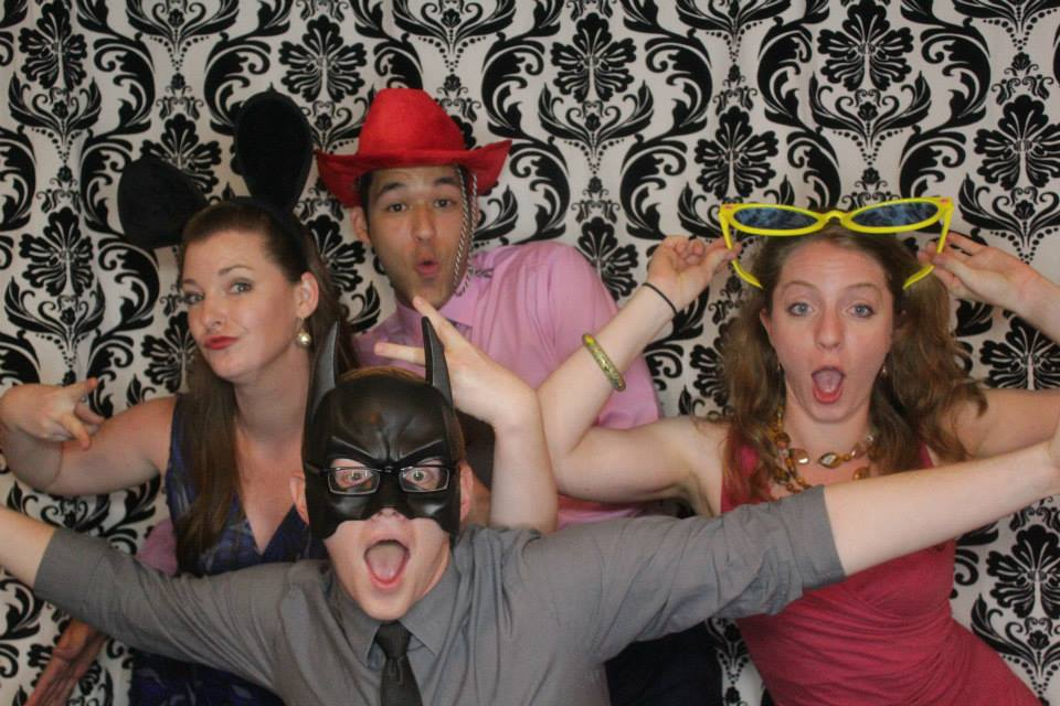 texas photo booth company  79967