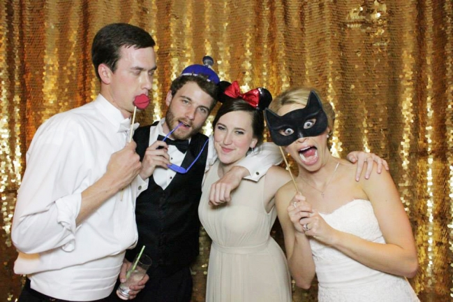 Photo Booth Rentals Dallas Booths Fort Worth