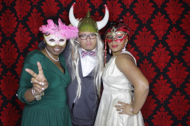 Dallas Photo Booth Rentals Open photo booth A & K Photo Booths