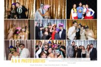 dallas photo booth rentals, a & k photo booths, fort worth photo booths