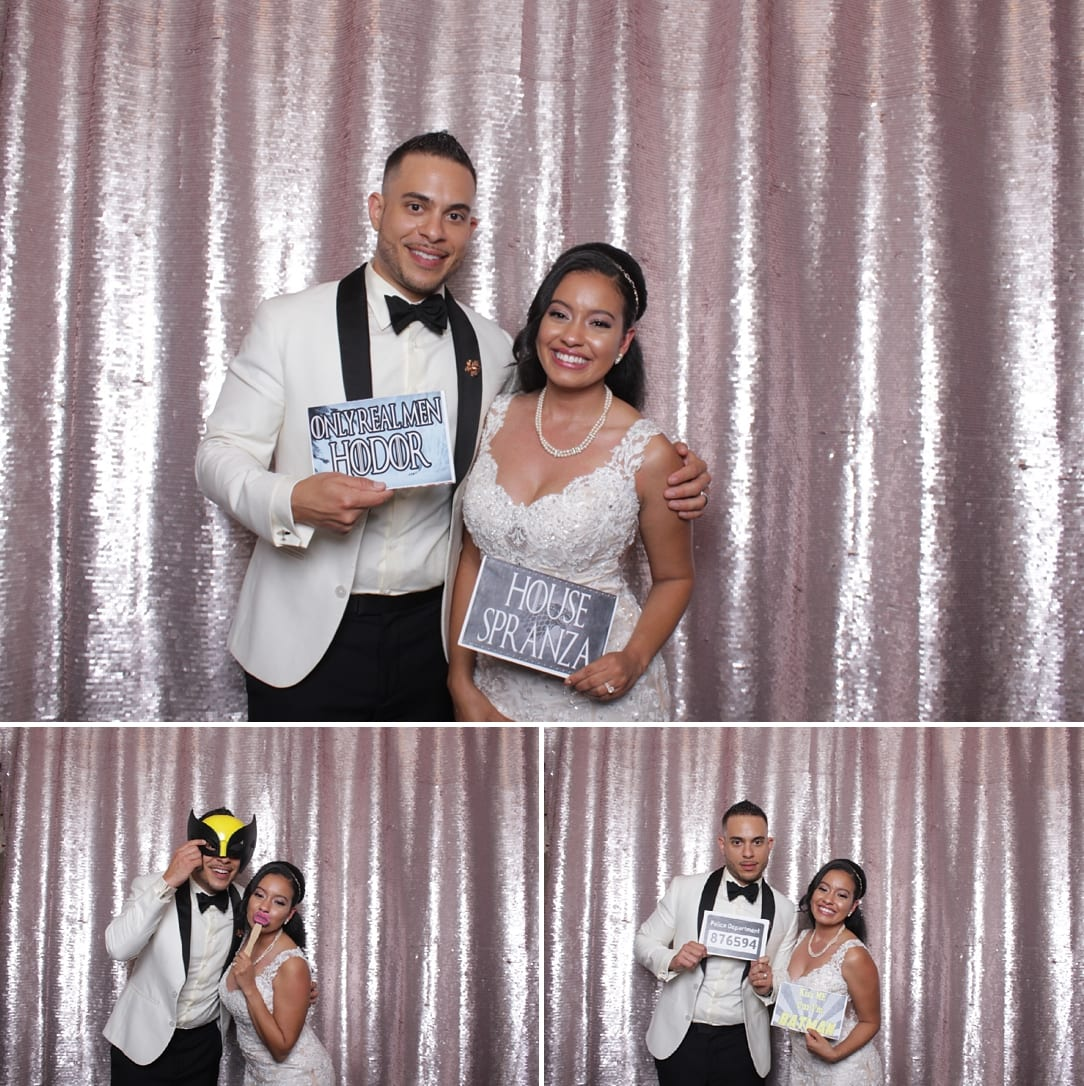 Dallas Photo Booth Al Company A K Booths Provides Open Style Photos And